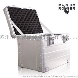 PANUMROVER铝镁合金头盔箱防水安全箱