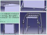 叉车遮阳帘和叉车遮雨帘,配套合力叉车、上力叉车、龙工叉车、厦工叉车、杭叉