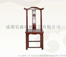重慶宏森古典新中式仿古家具