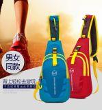 玲丰箱包供应L17户外胸包