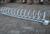安家自行车停放架、自行车架、地龙