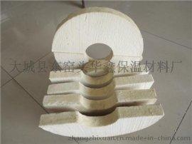 直徑80聚氨酯硬質管道支架墊塊管託