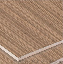 泛林 15-50丝金杏木皮贴面板 床头柜衣柜装饰板材 可定制加工