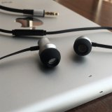 诺冠特入耳式DIY音乐MP3有线HiFi耳机 电脑手机线控通用