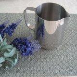 尖嘴拉花杯 不锈钢拉花缸 咖啡奶泡壶 花式咖啡工具打奶器500/350
