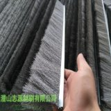 供应密封条刷 密封条刷生产 扶梯配件毛刷