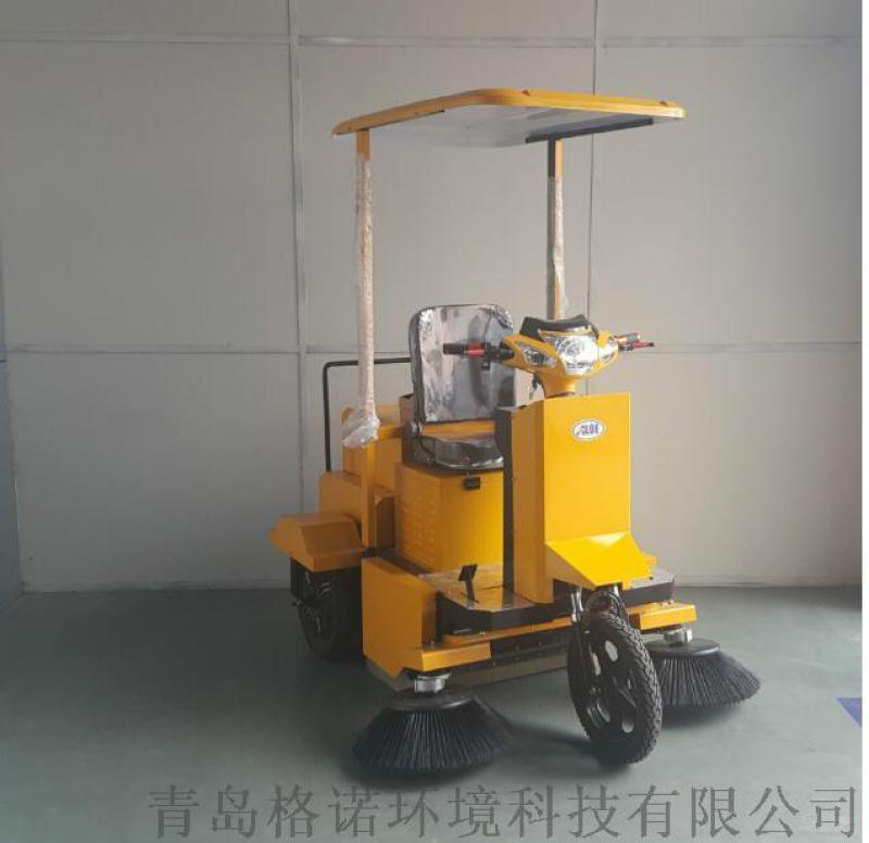 电动扫地车厂家_电动室内扫地车_超市电动扫地车