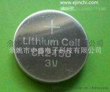 CR2032 3V鋰錳紐扣電池