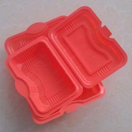 一次性塑料餐盒,pp快餐盒,米饭盒