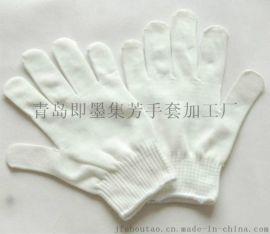 在中国制造网采购集芳牌AS型纱手套质量保证报价真实使用安全放心
