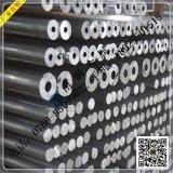 廠家定制 6061鋁管 精密小鋁管化妝刷鋁管 6061精拉鋁管 現貨可切