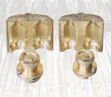 精工模具可来样来图批量生产铜基合金材质瓶罐玻璃模具