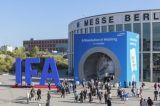 2018年德國柏林消費電子及家電展覽會(IFA)