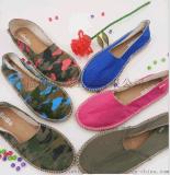 【厂家直销】热销秋季韩版跳舞鞋 休闲鞋 板鞋 轻便防滑透气女鞋