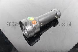LX-MSL4710多功能信号手电筒,防水防摔充电铁路信号专用,铁路多功能信号灯