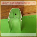 铝管 6063/6061国标铝管定制加工 可切割下料 【厂家推荐型材】