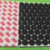 厂家直销3M耐高温阻燃泡棉垫 自粘泡棉脚垫 环保无味泡棉垫