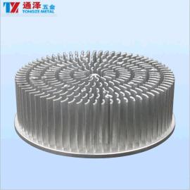 TZC-051EΦ180*70冷鍛散熱器