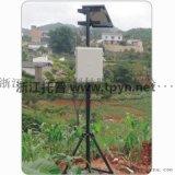 土壤墒情实时监测系统土壤墒情与旱情管理系统