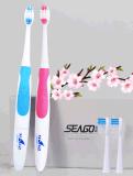 厂家批发/诚招代理/赛嘉seggo电动牙刷SG-906