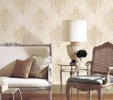 宝路通无缝墙布,美式提花系列,客厅卧室书房墙布
