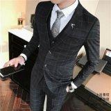 男士西装厂家 上海男士西装套装 男士西装定制 景程供