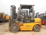 赣州促销库存3吨4吨3.5吨合力叉车龙工3吨叉车价格