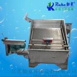 RKSF型养殖场固液分离机