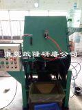 东莞启隆炮桶式自动喷漆设备,自动喷漆机