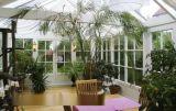 钢架玻璃封顶、封玻璃天井、封露台、封小院(封四合院)