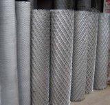 沃達鍍鋅鋼板網菱形鍍鋅鋼板網