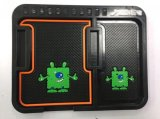 汽车PVC防滑手机垫
