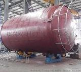 定制1-500立方地埋碳钢储油罐 不锈钢化工压力容器 浓硫酸储罐