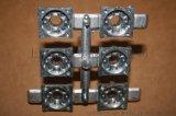 锌合金轴套,锌合金压铸件
