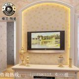 今年广东佛山瓷砖背景墙品牌、背景墙批发背景墙厂家哪家好呢?