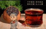 企业商务礼品礼品定制公司厂家中秋节礼品定制网茶师兄