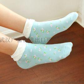 武汉广嘉雷袜业带你揭秘真实的袜业