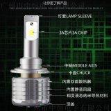 友前光电LED汽车大灯前照灯H系列型9005