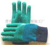 好手套亮点是不脱胶手戴柔软舒适含胶多结实