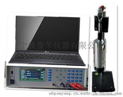 导电橡胶四探针电阻率测试仪