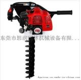 三菱TB50二冲程汽油地钻.种植机械.挖坑机. 种植机械 植树挖坑机