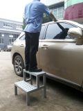 湖南華鋁機械鋁合金梯臺