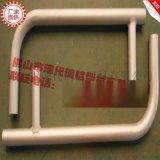 优质工业铝异型材 挤压铝异型材深加工 铝合金焊接加工 折弯铝型材