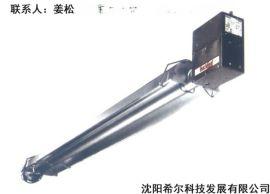 燃氣輻射採暖設備
