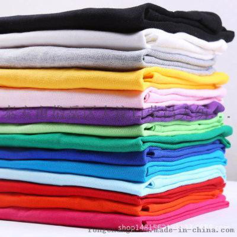 山东泰安定做广告衫,文化衫,纪念衫,厂家直供