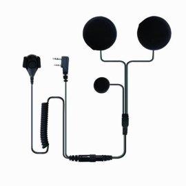 KENWOOD建伍TK3107/TK3178对讲机头盔式耳机
