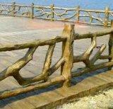 山東仿木欄杆價格 山東仿木欄杆造價