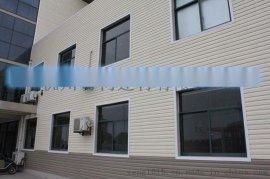 合肥PVC彩色外牆板蕪湖pvc外牆掛板廠家