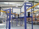 悬挂机箱机柜喷涂设备生产线