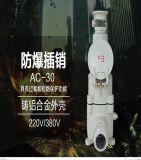 北京彈藥庫防爆插銷30A